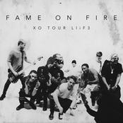 Fame On Fire: Xo Tour Llif3