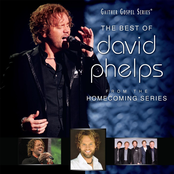 David Phelps: The Best Of David Phelps