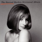 The Second Barbra Streisand Album