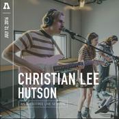 Christian Lee Hutson: Christian Lee Hutson on Audiotree Live