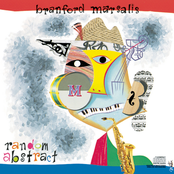 Branford Marsalis: Random Abstract