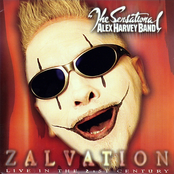 Zalvation