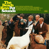 Pet Sounds [Bonus Tracks]