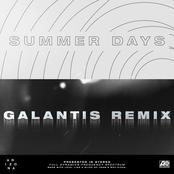 Summer Days (Galantis Remix)