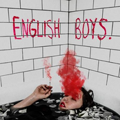 ENGLISH BOYS - Single