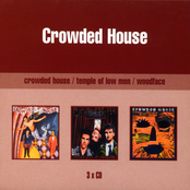 Crowded House/Temple of Low/Woodface