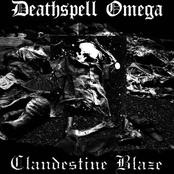Clandestine Blaze & Deathspell Omega - Split