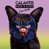 Galantis: Love On Me