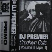 Crooklyn Cuts Tape D