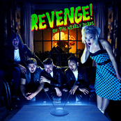 Revenge of the Nearly Deads - EP