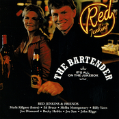 The Bartender - It's All on the Jukebox