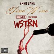 Fine Wine (Remix)