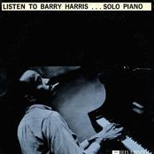 Listen to Barry Harris