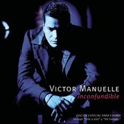 Victor Manuelle: Inconfundible