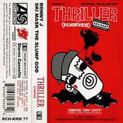 Thriller (Forever) [feat. Ski Mask the Slump God] - Single