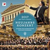 Gustavo Dudamel: New Year's Concert 2017 / Neujahrskonzert 2017