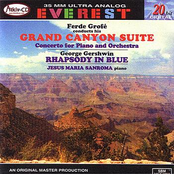 Rochester Philharmonic Orchestra: Grofe / Gershwin: Grand Canyon Suite / Rhapsody in Blue
