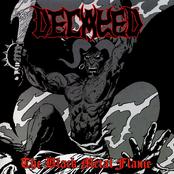 The Black Metal Flame