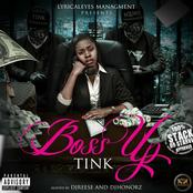 Tink - Boss Up