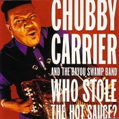Chubby Carrier: Who Stole The Hot Sauce?