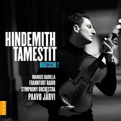 Antoine Tamestit: Bratsche !