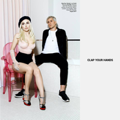 Le Youth: Clap Your Hands (feat. Ava Max)