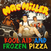 Kool Aid and Frozen Pizza