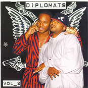The Diplomats Mixtape Vol. 2