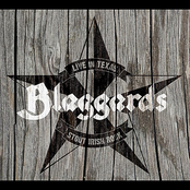 Blaggards: Live in Texas
