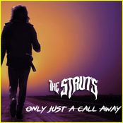 Only Just A Call Away