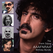 The Frank Zappa AAAFNRAA Birthday Bundle