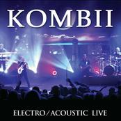 Kombii: Electro/Acoustic (Live)