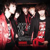 2009, Year Of Us - The Third Mini Album