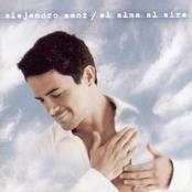 Alejandro Sanz: El Alma al Aire