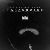 Parachutes (feat. Oncue)