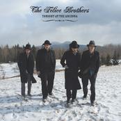 The Felice Brothers: Tonight At The Arizona