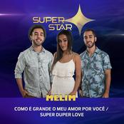 Como É Grande o Meu Amor Por Você/ Super Duper Love (Superstar) - Single