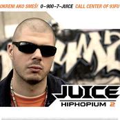 Juice: HipHopium 2