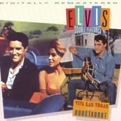 Elvis Double Features Viva Las Vegas & Roustabou