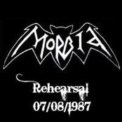 Rehearsal 07/08/1987