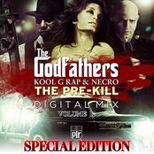 The Pre-Kill, Vol. 1