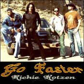 Richie Kotzen: Go Faster