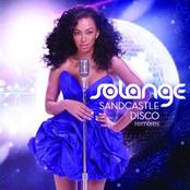 Sandcastle Disco (The Remixes)