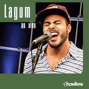 Lagum no Estúdio Showlivre (Ao Vivo)