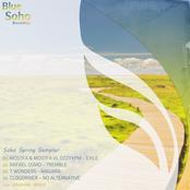 Soho Spring Sampler