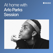 At Home With Arlo Parks: The Session - Single