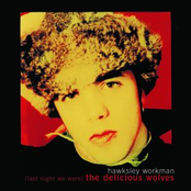 You Me And The Weather by Hawksley Workman