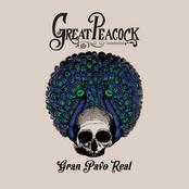 Great Peacock: Gran Pavo Real