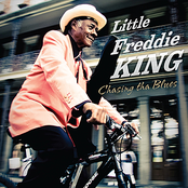 Little Freddie King: Chasing tha Blues