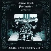 Blut Und Eisen Vol.2 Compilation